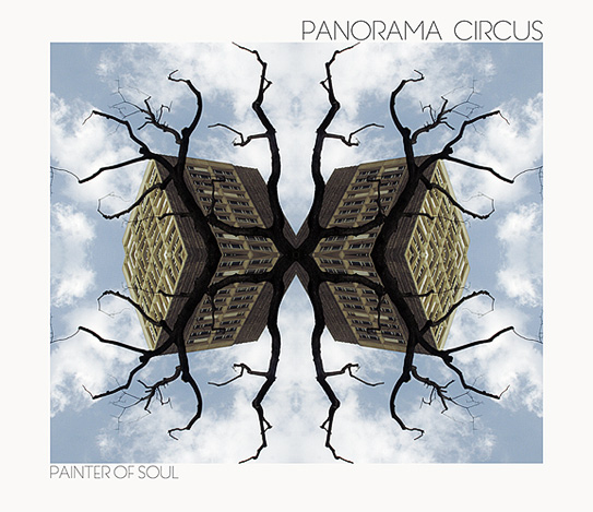 Panorama Circus Cover Painter Of Soul